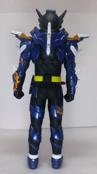仮面ライダークローズ 2
