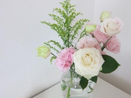 Brummiからのお花