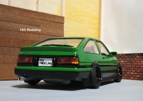 AE86レビン緑2 (15)