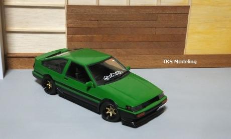 AE86レビン緑2 (30)