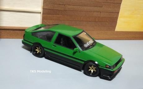 AE86レビン緑2 (32)