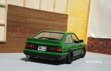 AE86レビン緑2 (38)