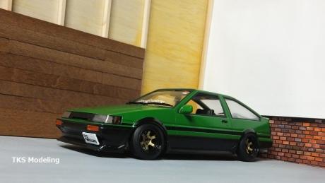 AE86レビン緑2 (43)