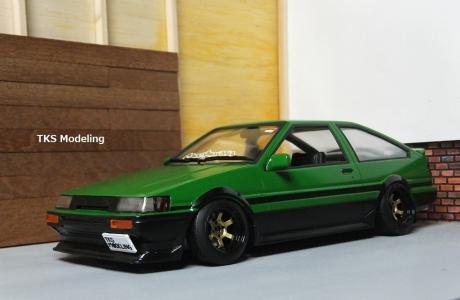 AE86レビン緑2 (50)