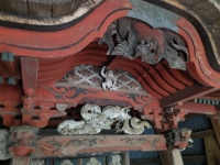 奥牧野の第六天須賀神社