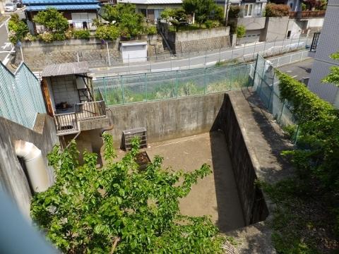 上鶴間第2雨水調整池