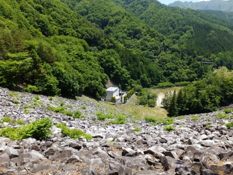 広瀬発電所