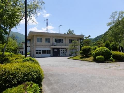 広瀬ダム管理事務所