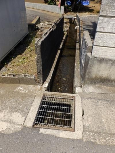 新戸用水路