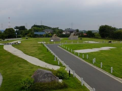 神崎遺跡・神奈川県綾瀬市吉岡