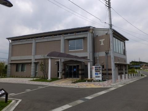 綾瀬市神崎遺跡資料館