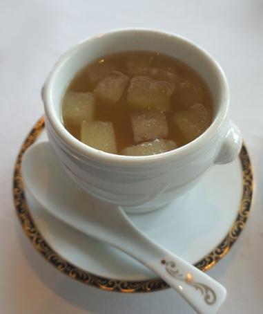 20180606 アスター 2 冬瓜スープ 16㎝ DSC09905