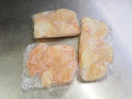 鶏皮蒲焼丼038