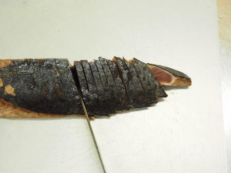 かつおたたきのもずく酢納豆和041