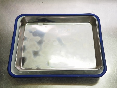 ホタテの刺身、焼き霜刺身059