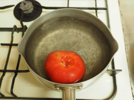 トマトキムチ炒め036