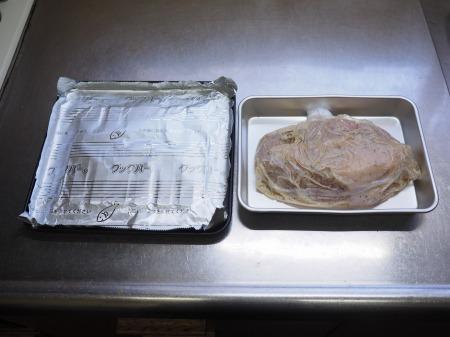 鶏むね肉のはちみつヨーグルト017