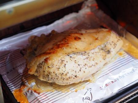 鶏むね肉のはちみつヨーグルト023