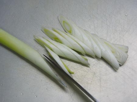 長芋の明太キムチ炒め031