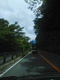 DSC_3173雲仙への道