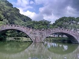 DSC_3197諫早眼鏡橋