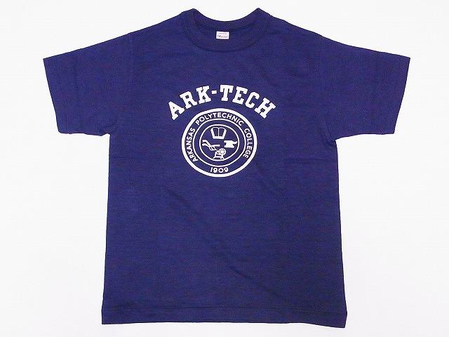 ウエアハウス WAREHOUSE Tシャツ ARK-TECH 4601
