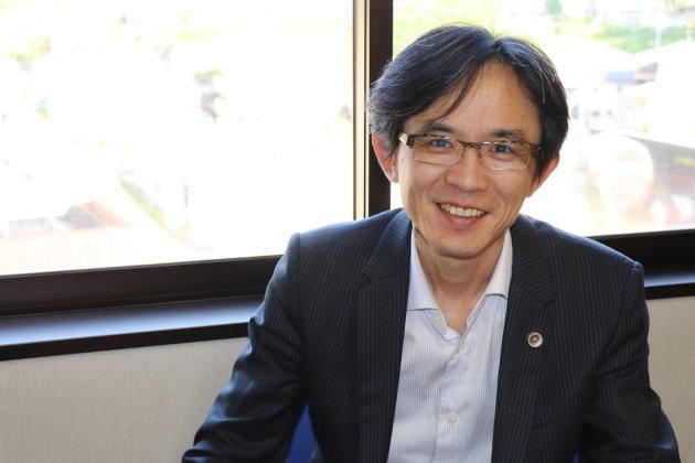 鹿瀬島正剛(かせじま せいごう)弁護士