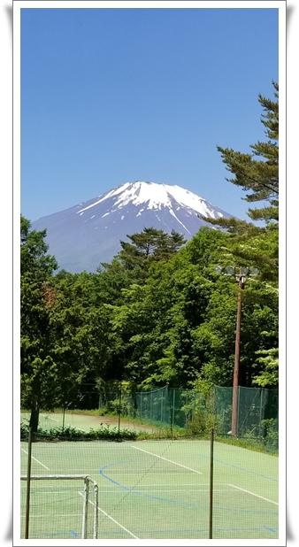2018-6富士山