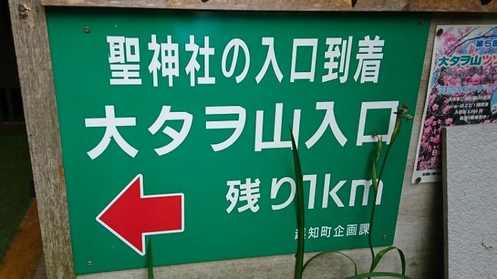 大タヲ山の手作り公園