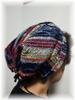 木綿の帽子