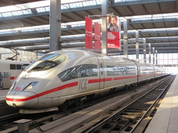 ミュンヘン中央駅07