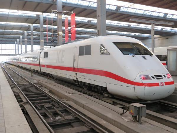 ミュンヘン中央駅06