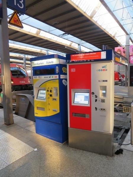 ミュンヘン中央駅05
