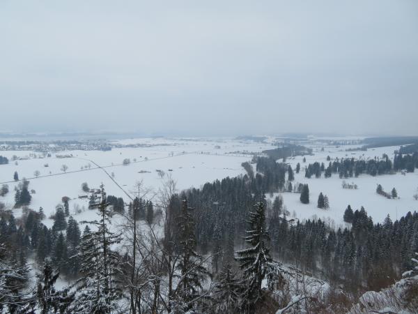 ノイシュヴァンシュタイン城3