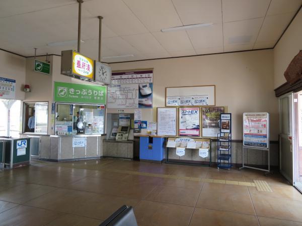 伊賀上野駅2