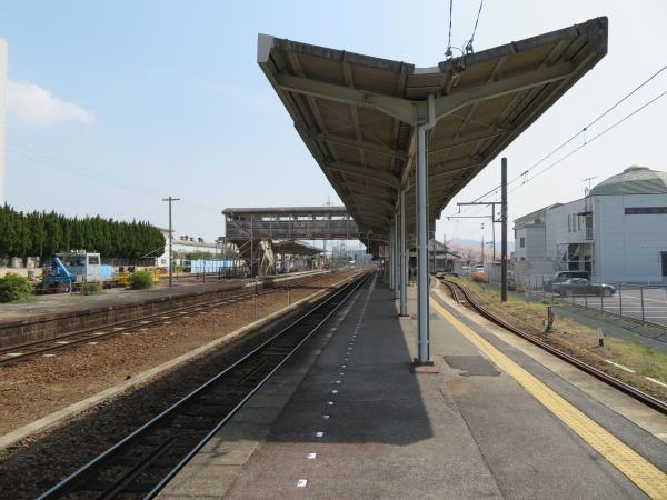 伊賀上野駅3