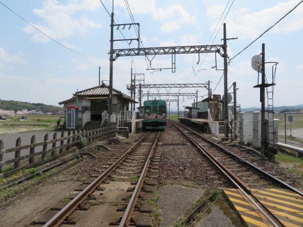 猪田道駅2