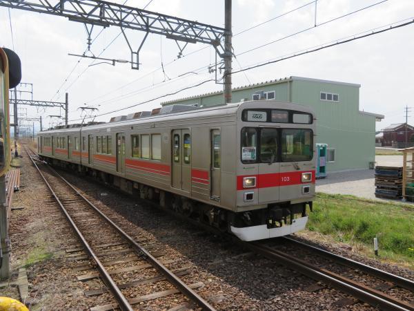 猪田道駅3