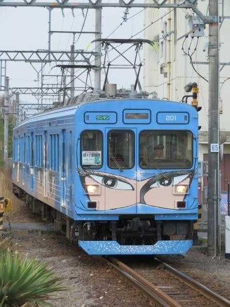依那古駅4