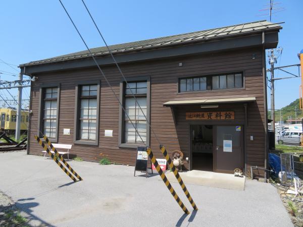 近江鉄道ミュージアム6