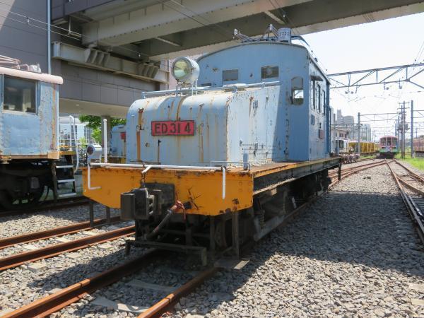 近江鉄道ミュージアム2