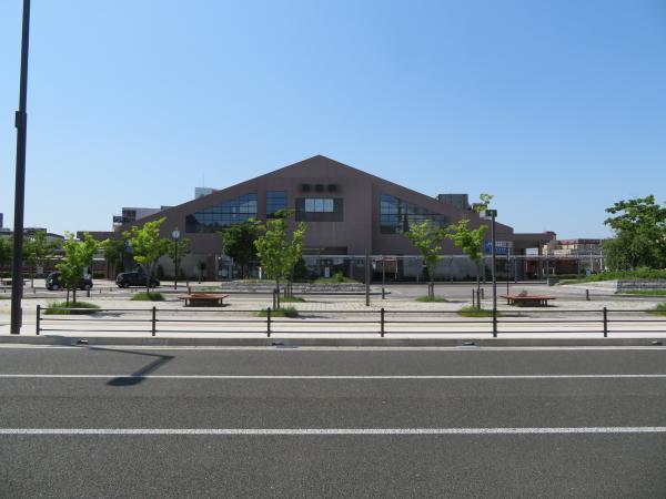 彦根駅東口