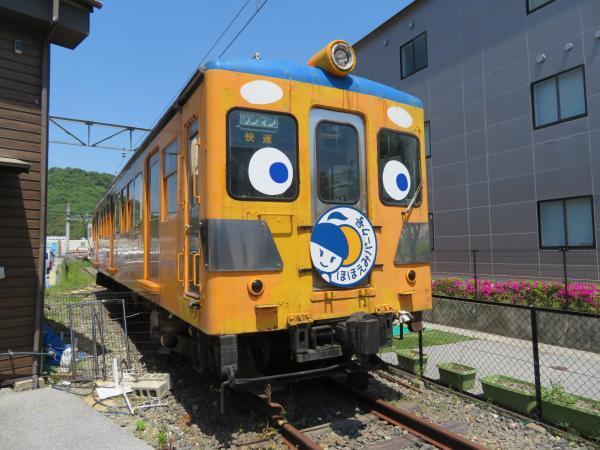 近江鉄道ミュージアム4