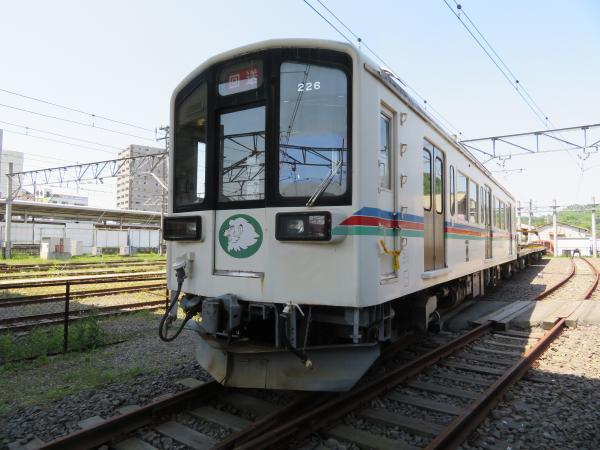 近江鉄道ミュージアム5