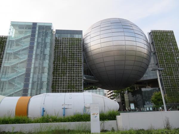 名古屋市科学館1