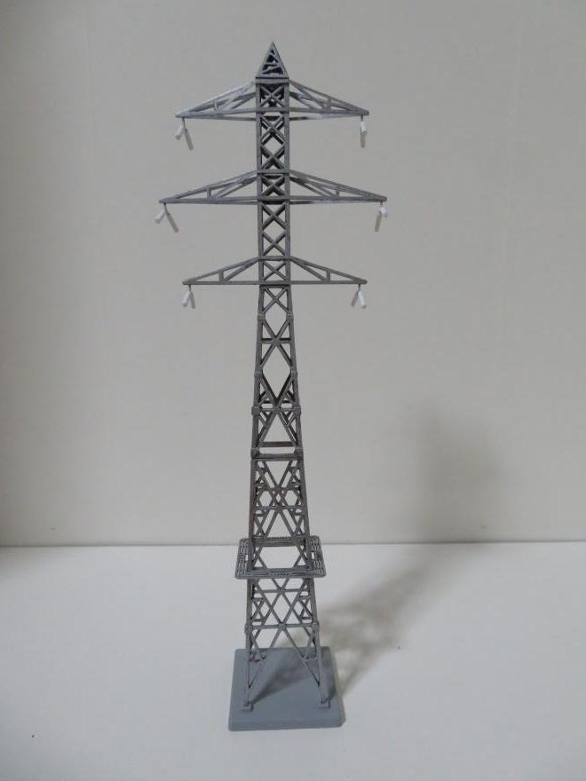 送電鉄塔5