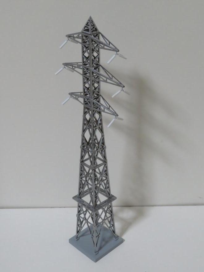 送電鉄塔4