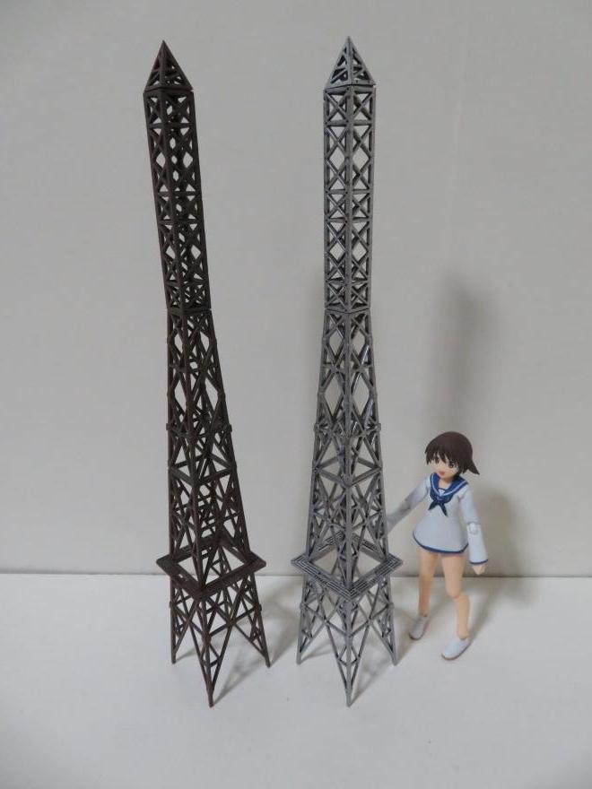 送電鉄塔2