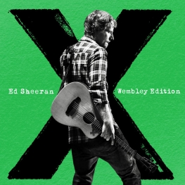 x [Wembley Edition]