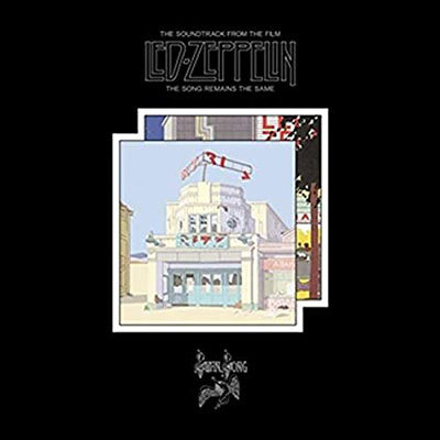 The Song Remains The Same / Led Zeppelin